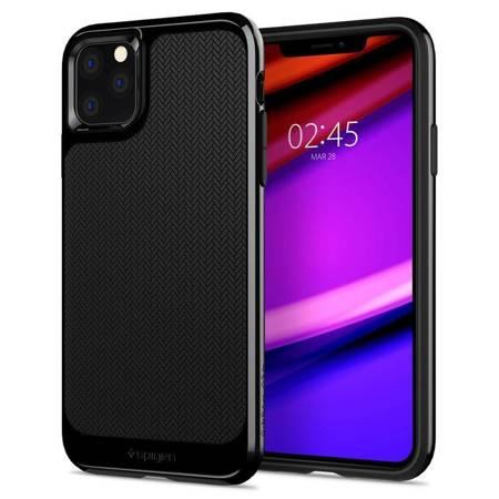 Etui Spigen Neo Hybrid Iphone 11 Pro Max Midnight Black