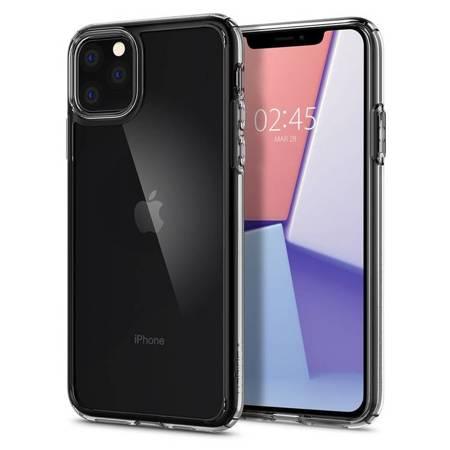 Etui Spigen Ultra Hybrid Iphone 11 Pro Crystal Clear