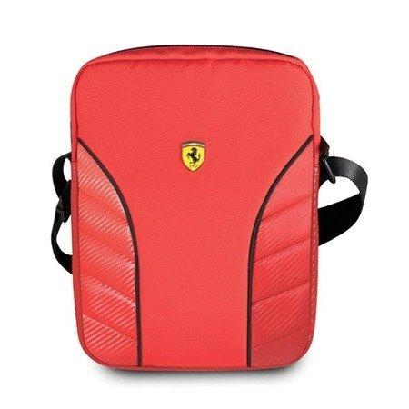 "Ferrari Torba FESRBSH10RE Tablet 10"" czerwony/red Scuderia"