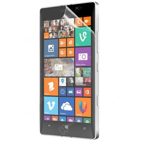Folia ochronna Nokia Lumia 930 błyszcząca