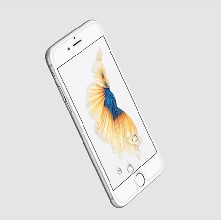 NILLKIN pancerne szkło hartowane Amazing H+ Pro iPhone 6S 6