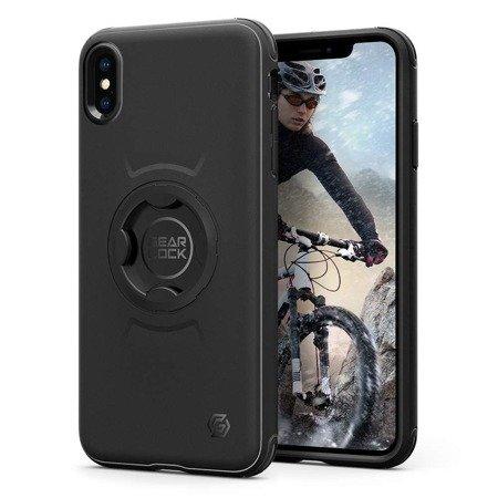 Spigen Gearlock Cf103 Bike Mount Case Iphone Xs Max Black