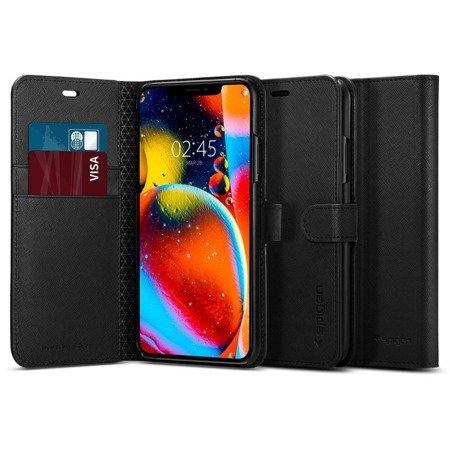 Spigen Wallet S Iphone 11 Pro Max Black