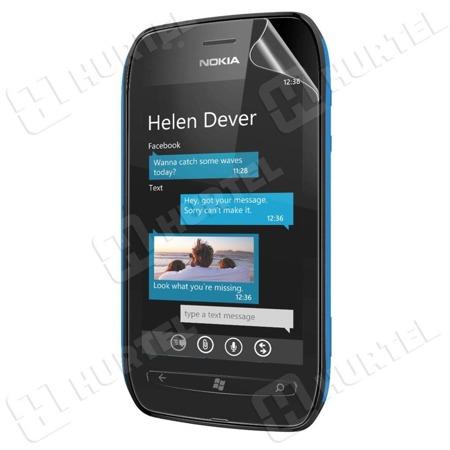 WOZINSKY folia ochronna Nokia Lumia 510