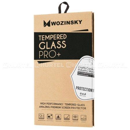 WOZINSKY szkło hartowane 9H PRO+ LG G6 H870 H873
