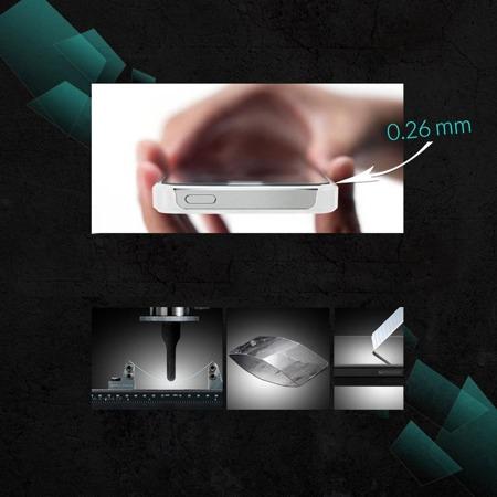WOZINSKY szkło hartowane 9H PRO+ Samsung Galaxy J3 2017